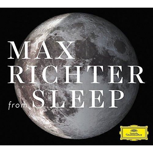 Max Richter - from SLEEP [VINYL]