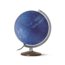 Nova Rico 30 Cm Stellare Plus Illuminated Globe (blue)