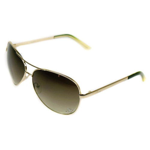 ab337efc53c Guess Gold Ladies Sunglasses GU7195 GLD-36