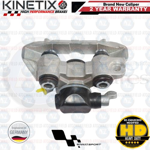 FOR RENAULT CLIO 2.0 SPORT 172 182 CUP REAR RIGHT HAND OFFSIDE BRAKE CALIPER