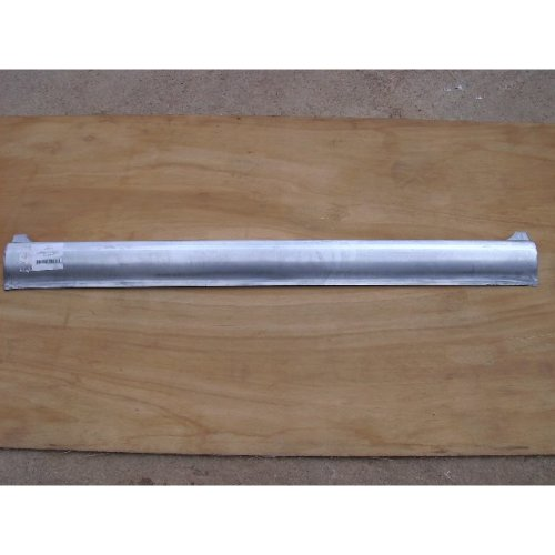 MERCEDES SPRINTER   VW LT  1995 TO 2005 NEW SLIDING DOOR SILL GALVANISED 005