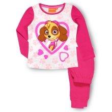 Paw Patrol Pyjamas - Pink