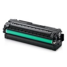 Samsung Clt-c506l Toner 3500pages Cyan Laser Toner & Cartridge