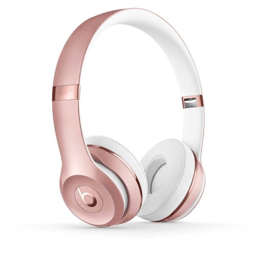 Beats By Dr. Dre Beats Solo 3 Wireless Headphones - Rose Gold