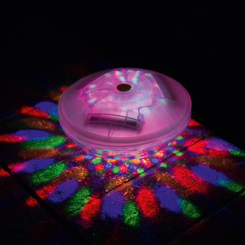 Bestway Floating LED Spa & Hot Tub Light.