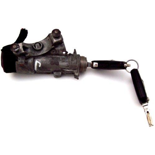Seat Alhambra Ignition Lock Barrel & 2 Keys 4B0905851B