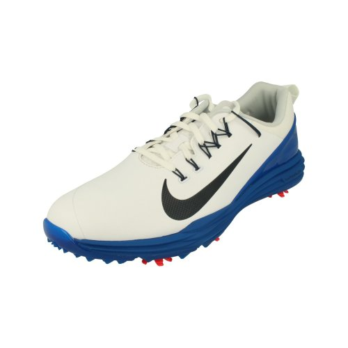 promo code f8ff3 b9b61 Nike Lunar Command 2 Mens Golf Shoes 849968 Sneakers Trainers