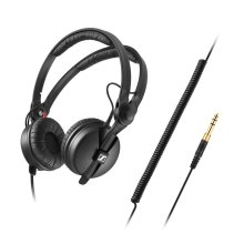 Sennheiser HD25 Plus Closed Back Headphones
