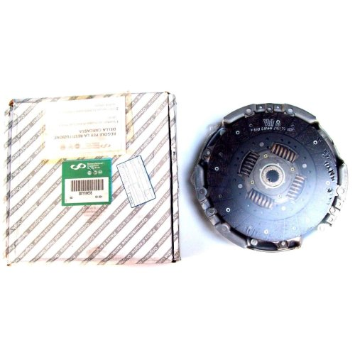 Alfa Romeo 147 156 GTV Petrol Genuine New Clutch Kit 71784538