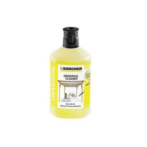 Karcher 6.295.753.0 Universal Cleaner Plug & Clean 1 Litre