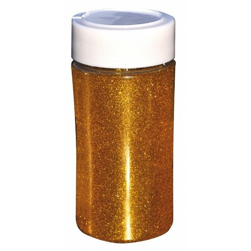 Pbx2470593 - Playbox - Glitter Powder (gold ) - 250g