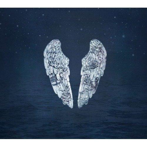 Coldplay - Ghost Stories [CD]