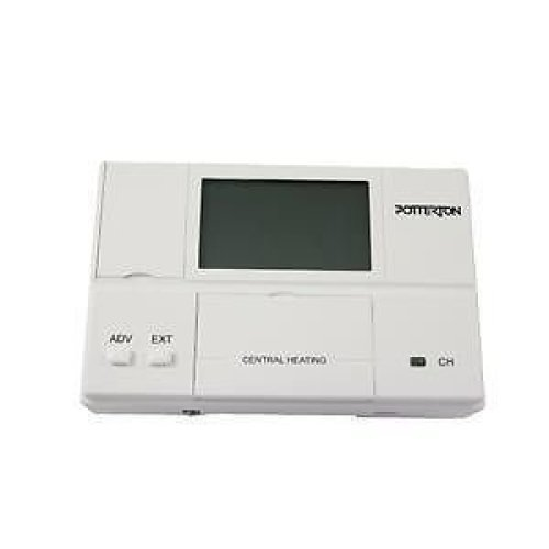 Potterton 406527770 EP1 Single Channel Timer