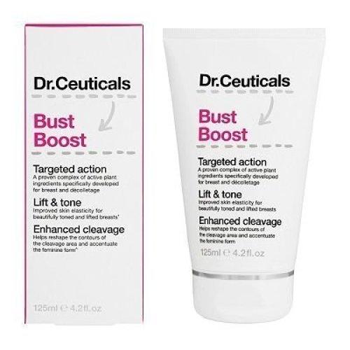Dr. Ceuticals Bust Boost, 125 ml