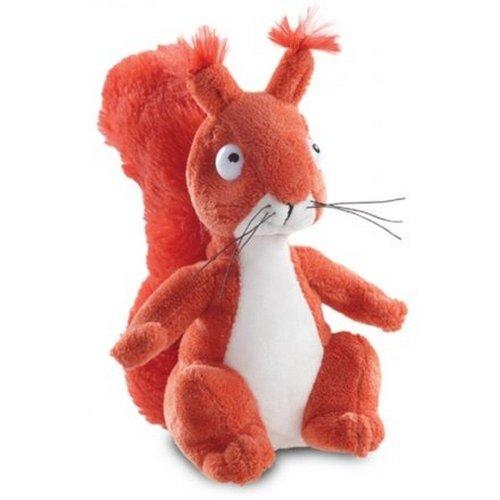 Gruffalo Squirrel Soft Toy
