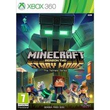 Minecraft Story Mode: Season Two - PAL (Xbox 360)