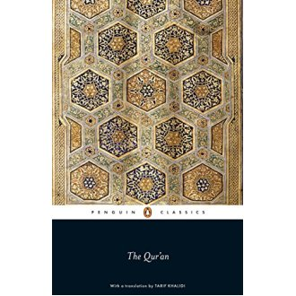 The Qur'an (Penguin Classics)