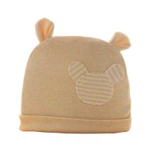 Cute Baby Hats Infant Caps Newborn Baby Cotton Hat Bear