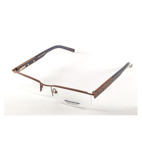Skechers Glasses 3033 Satin Brown OM/C