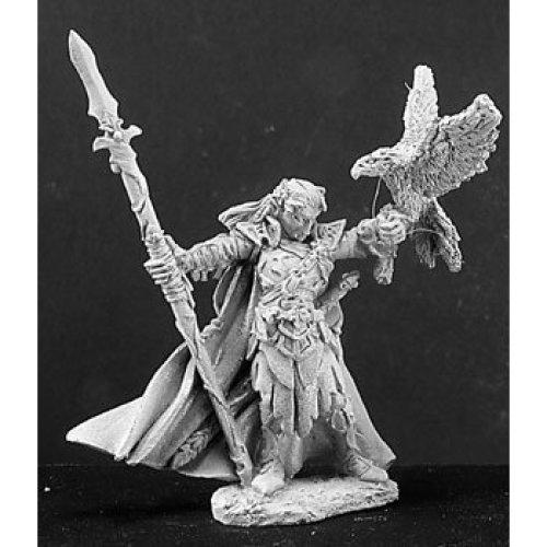 Reaper Miniatures Dark Heaven Legends 02917 Birdman