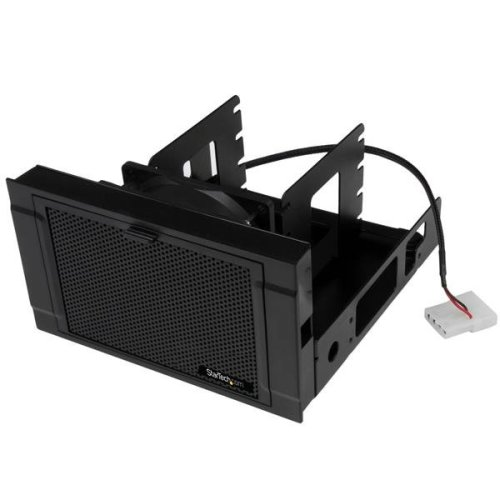 Startech.com 4x 2.5 Inch Ssd/hdd Mounting Bracket with Cooling Fan