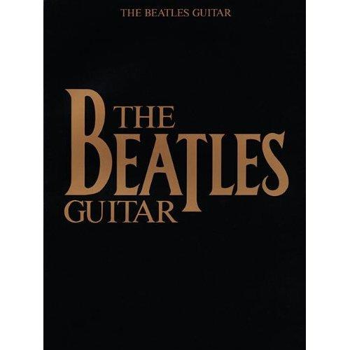 The Beatles Guitar (Tablature)