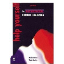 Help Yourself to Advanced French Grammar