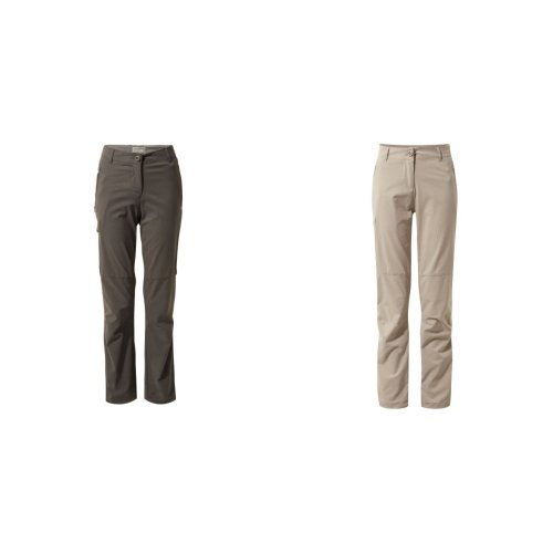 Craghoppers Womens/Ladies NosiLife Pro II Trousers