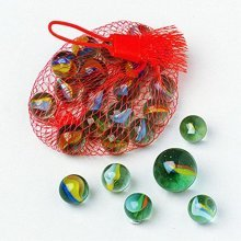 U.S. Toy Toy Marbles