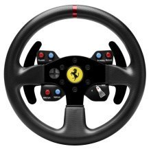 Thrustmaster Ferrari GTE Racing Wheel Add-On Ferrari 458 Challenge Edition PC