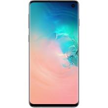 (Unlocked, Prism White) Samsung Galaxy S10 128GB