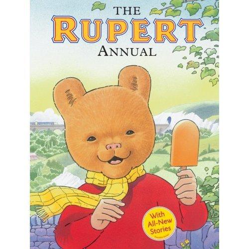 Rupert Bear Annual 2009