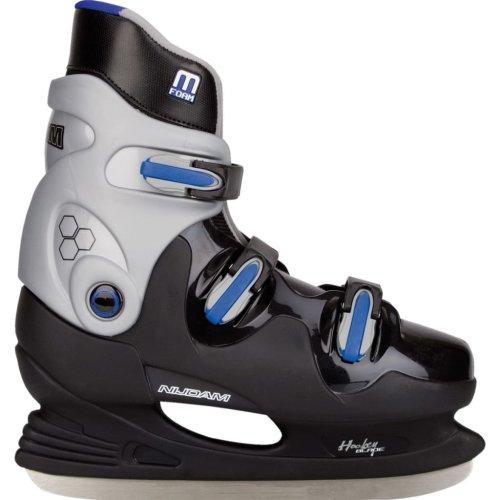 Nijdam Ice Hockey Skates Size 38 0089-ZZB-38