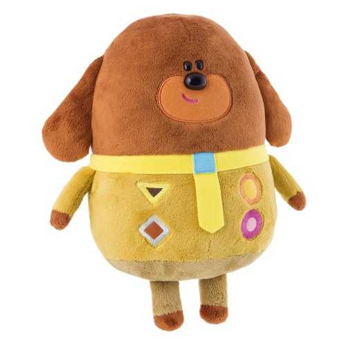 Chicco Hey Duggee Talking Puppet, Brown, Colour, 00009456000000
