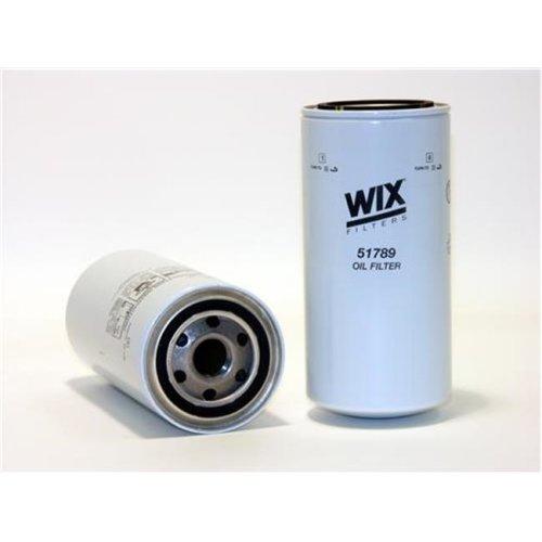 51789 Heavy Duty Lube Filter