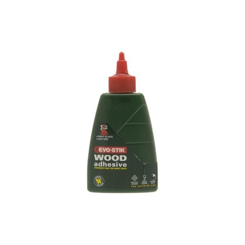 Wood Adhesive - 250ml Bottle