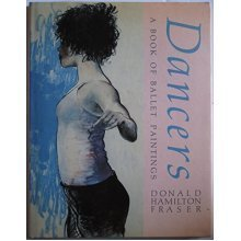 Dancers: Ballet Paintings and Drawings