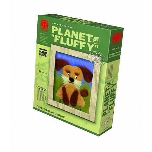 Elf967033 - Fantazer - Planet 'fluffy' - Puppy from Switzerland!