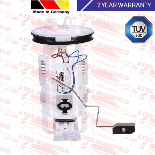 FOR BMW 3 SERIES 330i E46 IN TANK FUEL PUMP WITH FUEL SENDER UNIT 16146766942