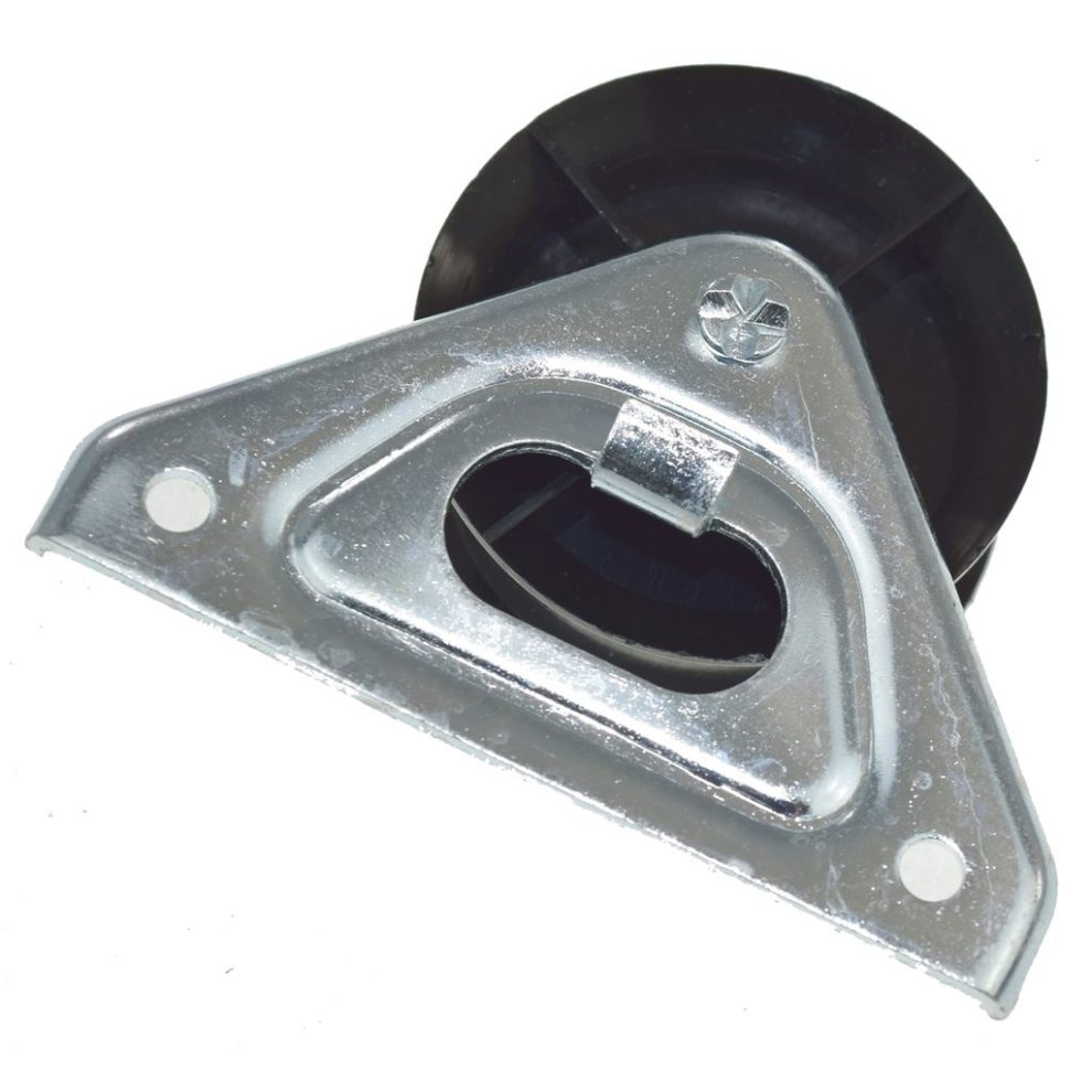 Tumble Dryer Replacement Drive Belt Jockey Tension Pulley Wheel & Bracket