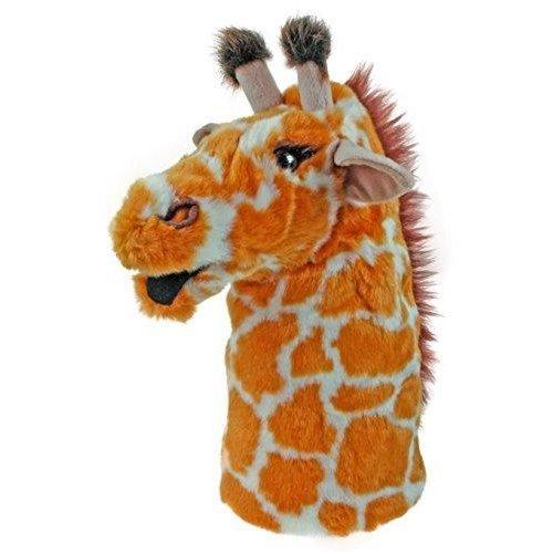 The Puppet Company CarPets Giraffe Hand Puppet
