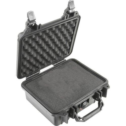 Peli 1200-000-110E 1200 Cases Black 1200-000-110E