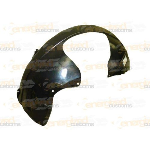 Ford Fiesta Mk6 & Facelift 2002-2009 Front Wing Arch Liner Splashguard Right O/s