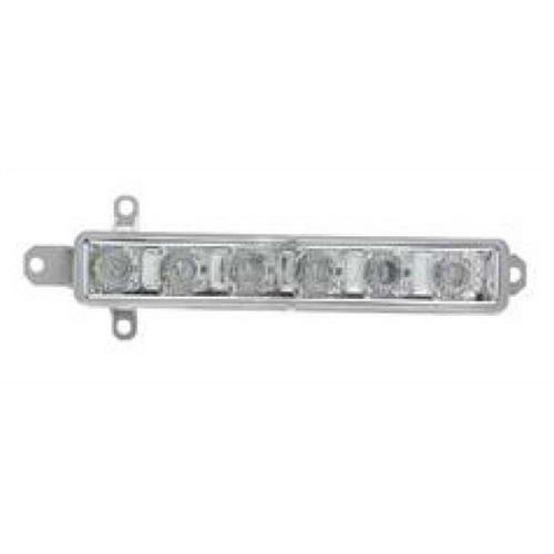 Citroen C1 3 Door Hatchback  2012-2014 Daytime Running Lamp  Non Sided