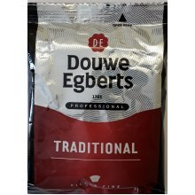 Douwe Egberts 50g Traditional Filter Coffee Sachets
