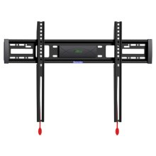 Low Profile Fixed TV Bracket with Smart Locking Design For Screens 32 - 55