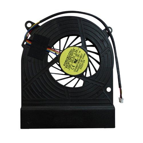 HP TouchSmart 600-1130fr Compatible PC Fan