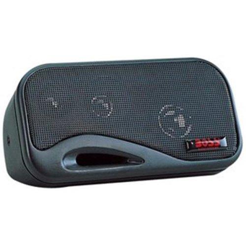 BOSS AUDIO AVA-6200 Replacement 3-Way Box Speaker