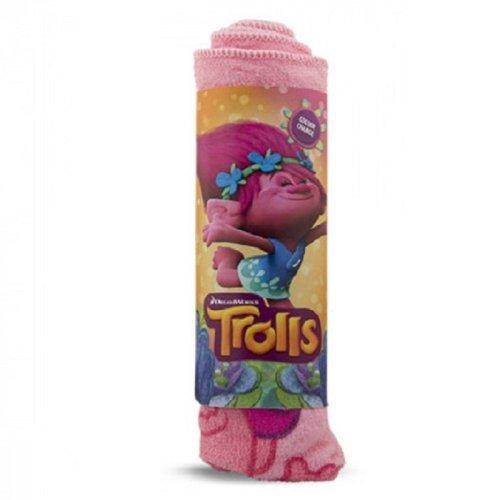 Trolls Colour Change Face Cloth