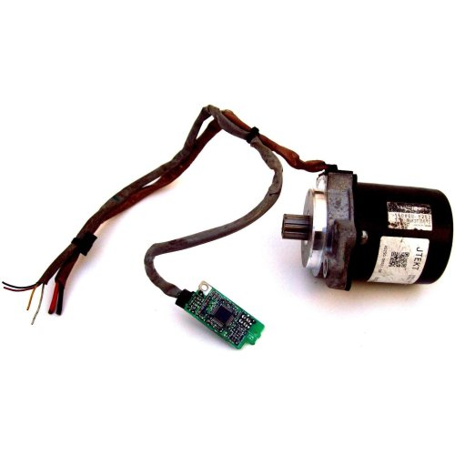 Toyota Aygo Peugeot 107 Citroen C1  EPS Electric Power Steering Column Motor